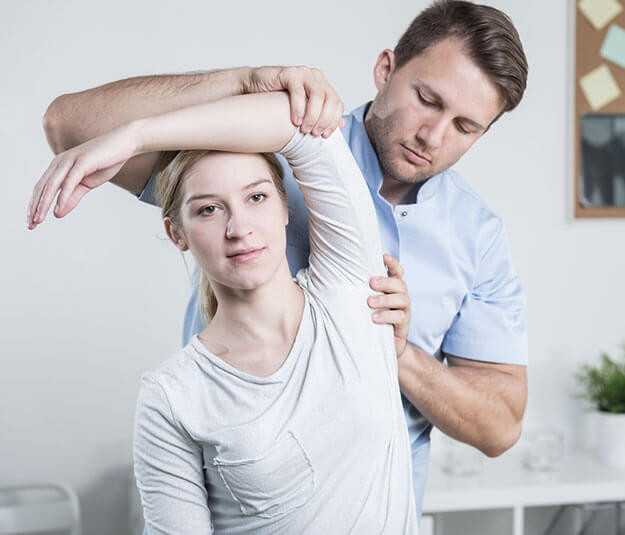 Welcome to Waxman Chiropractic in Phoenix, AZ and Back To Health Chiropractic in Chicago, IL